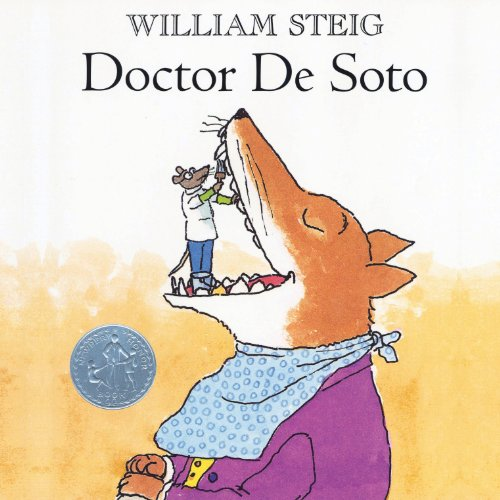 Doctor de Soto Titelbild