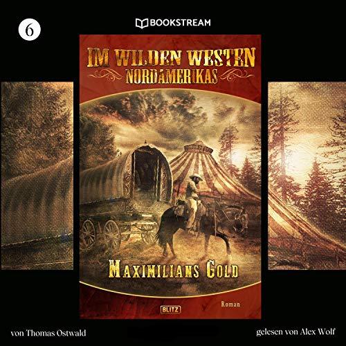 Maximilians Gold Titelbild