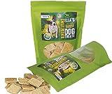 Ella's Diabetic Dog Treats (Combo Pack) 16 oz Sweet Potato and Chicken