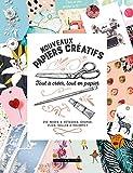 Nouveaux papiers créatifs - Tout à...
