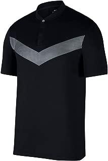 Nike TW Dri Fit Vapor Reflect Blade Golf Polo 2019