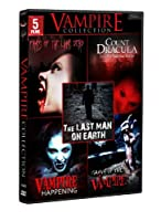 Vampire Collection [DVD] [Import]