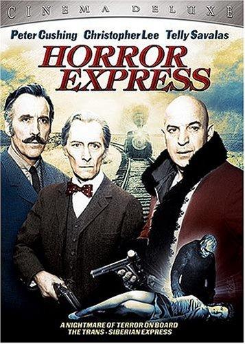 Horror Express [USA] [DVD]