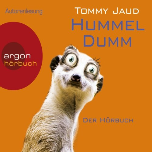 Hummeldumm cover art