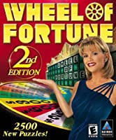 Wheel of Fortune (2nd Edition) (輸入版)