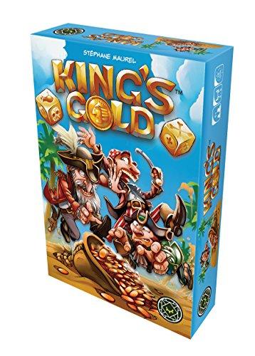 King's Gold - Mandala Jogos