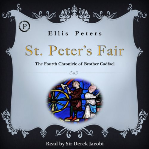Couverture de St. Peter's Fair