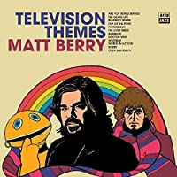 TELEVISION THEMES [LP] (IMPORT) [Analog]