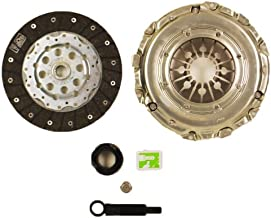 Valeo 52405602 OE Replacement Clutch Kit