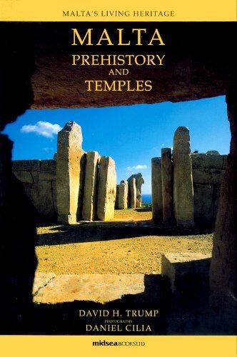 Malta: Prehistory and Temples (Malta's Living Heritage)