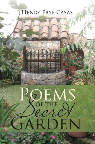 Poems of the Secret Garden: Poemas Del Jardin Secreto eBook: Casas, Henry Frye: Amazon.es: Tienda Kindle