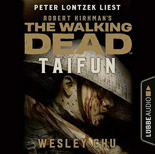 The Walking Dead - Taifun Titelbild