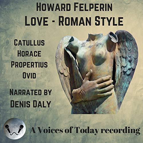 Love - Roman Style cover art