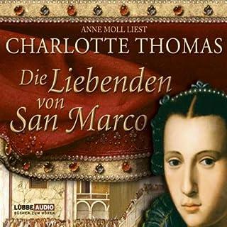 Die Liebenden von San Marco Titelbild