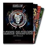 Lone Sloane - Coffret Tome 1 à Tome 4