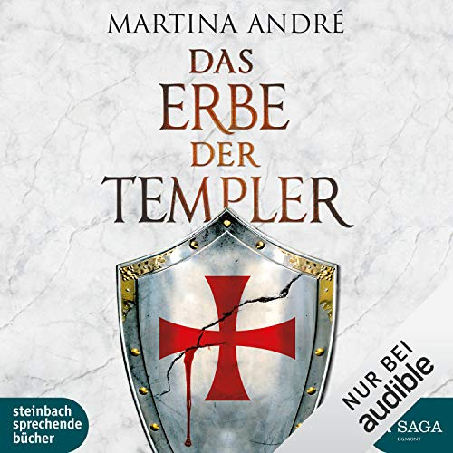 Das Erbe der Templer cover art