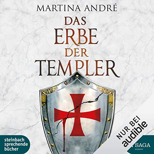 Das Erbe der Templer: Gero von Breydenbach 5