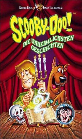 Scooby-Doo - Die unheimlichsten Geschichten