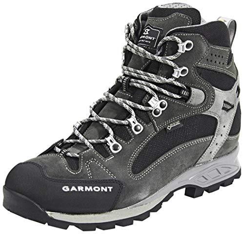 Garmont Rambler GTX Shoes Men Shark/ash Schuhgröße 43 EU 2019 Schuhe