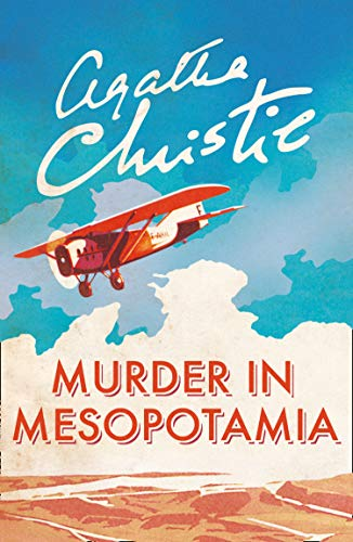 Murder in Mesopotamia (Poirot) (Hercule Poirot Series Book 14) (English Edition)