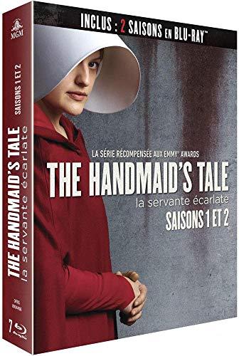 The Handmaid's Tale : La Servante écarlate - L'intégrale de la série