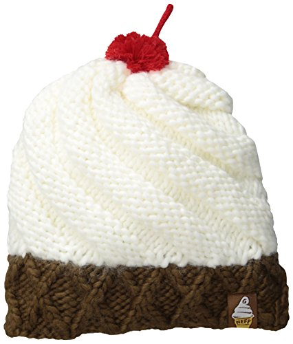 Neff Mütze Nf Nos Cone vanille one Size