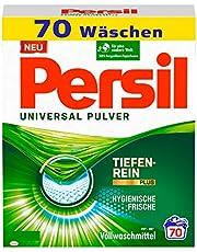 Persil Universeel poeder, volledig wasmiddel met dieptereiniging-technologie