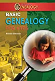 Basic Genealogy for Kids (A Kid's Guide to Genealogy)