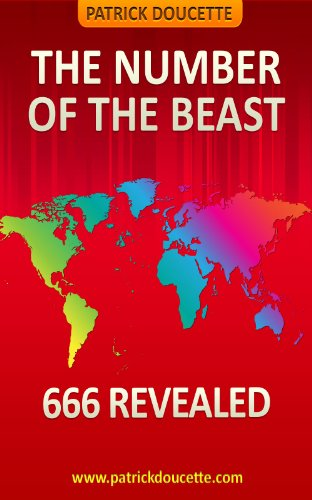 The Number of the Beast: 666 Revealed (Revelations Book 2)