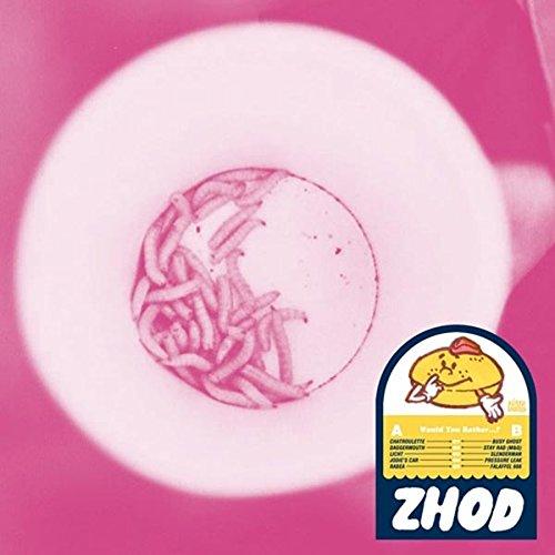 Would You Rather? [Vinyl LP]