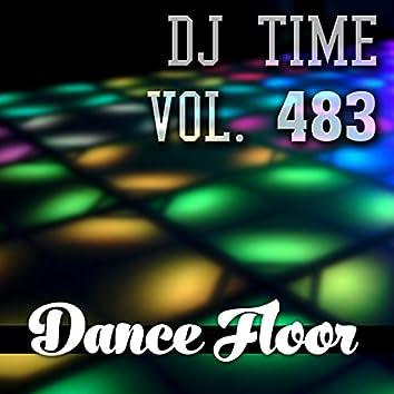 DJ Time, Vol. 483