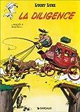 La Diligence - Dargaud - 07/06/1996