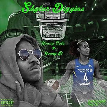 Skylar Diggins (feat. Young D)
