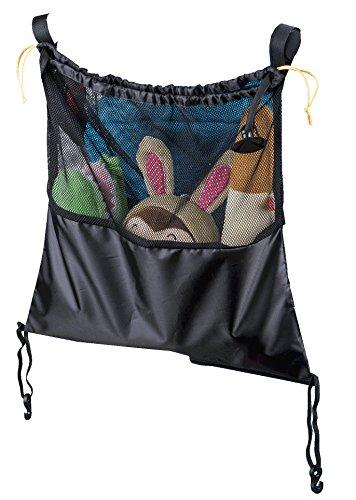 AltaBeBe AL1005 Kinderwagentasche, schwarz