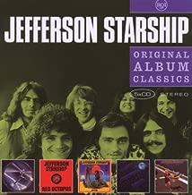 Original Album Classics by JEFFERSON STARSHIP (2009-10-06)