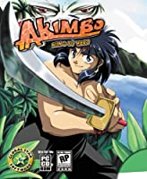 Akimbo Kung Fu Hero (輸入版)