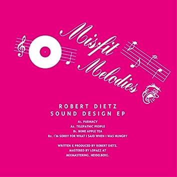Sound Design EP