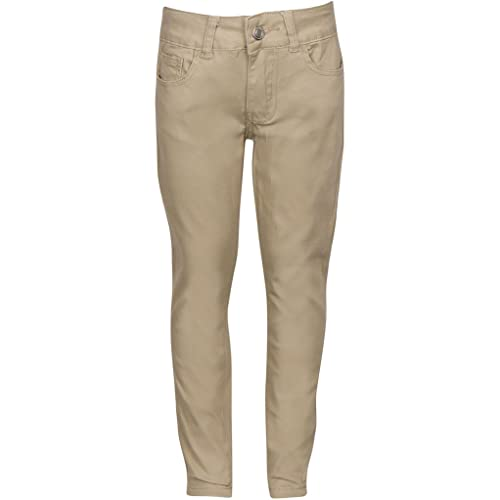 2cbf0dfc2c Khaki Pants for Juniors: Amazon.com