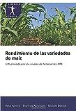 Rendimiento de las variedades de maíz: Influenciado por los niveles de fertilizantes NPS