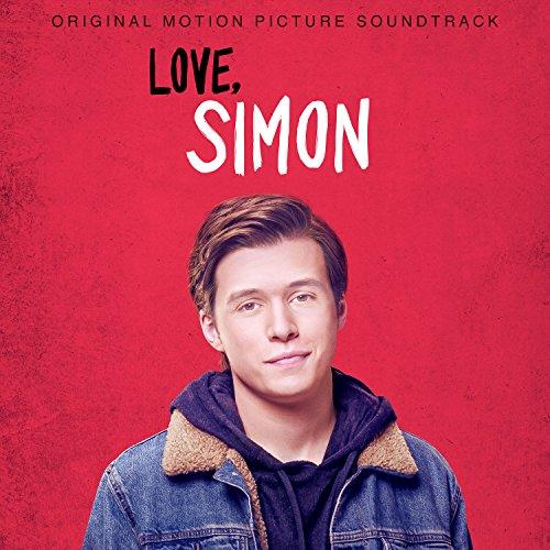 Love, Simon (Original Motion Picture Soundtrack) [Disco de Vinil]
