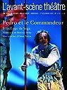 Pedro et le Commandeur par Lope de Vega