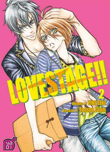 Love stage T02
