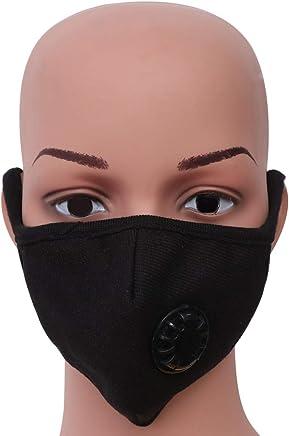 masque filtrant anti virus