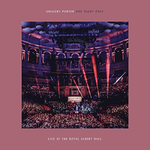 One Night Only: Live At The Royal Albert Hall