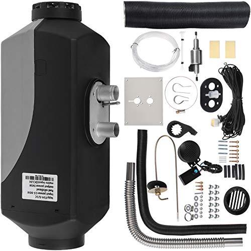 VEVOR 5000W Diesel-Standheizung, 12V Luftheizung, Air Heater Heizung, diesel standheizung, Air Standheizung, Air Diesel Heizung, Luft Dieselheizung