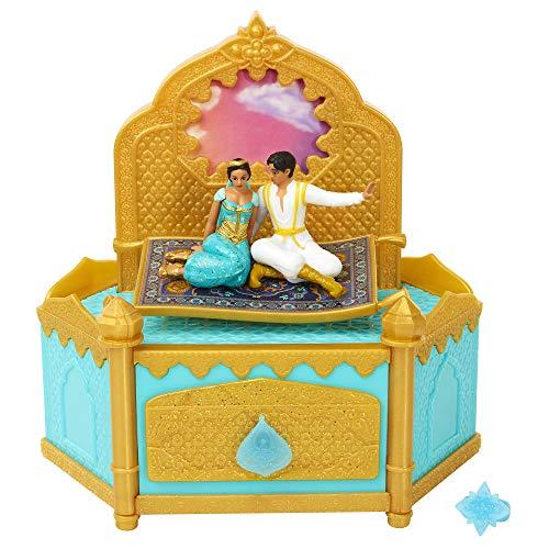 Aladdin Caratteristica Portagioie