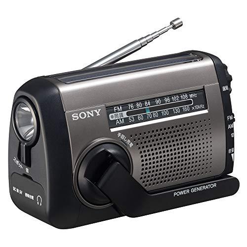 Sony ICF-B99 Analógica Negro, Plata - Radio CD (Analógica, Am,FM, 76-108 MHz, 530-1710 kHz, Negro, Plata, Giratorio)