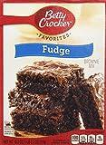 BETTY CROCKER Préparation pour Brownies 519 g