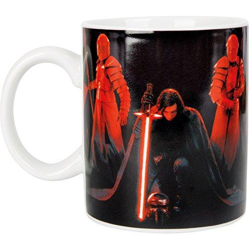 Star Wars mok, goed en het boze servies en thee set, meerkleurig (1)