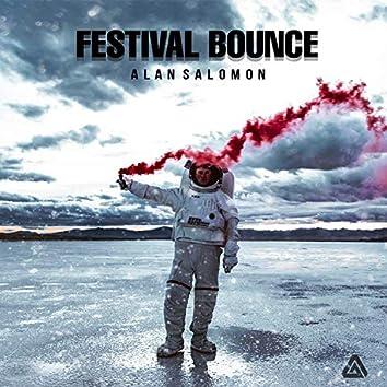 Festival Bounce (Radio Edit)